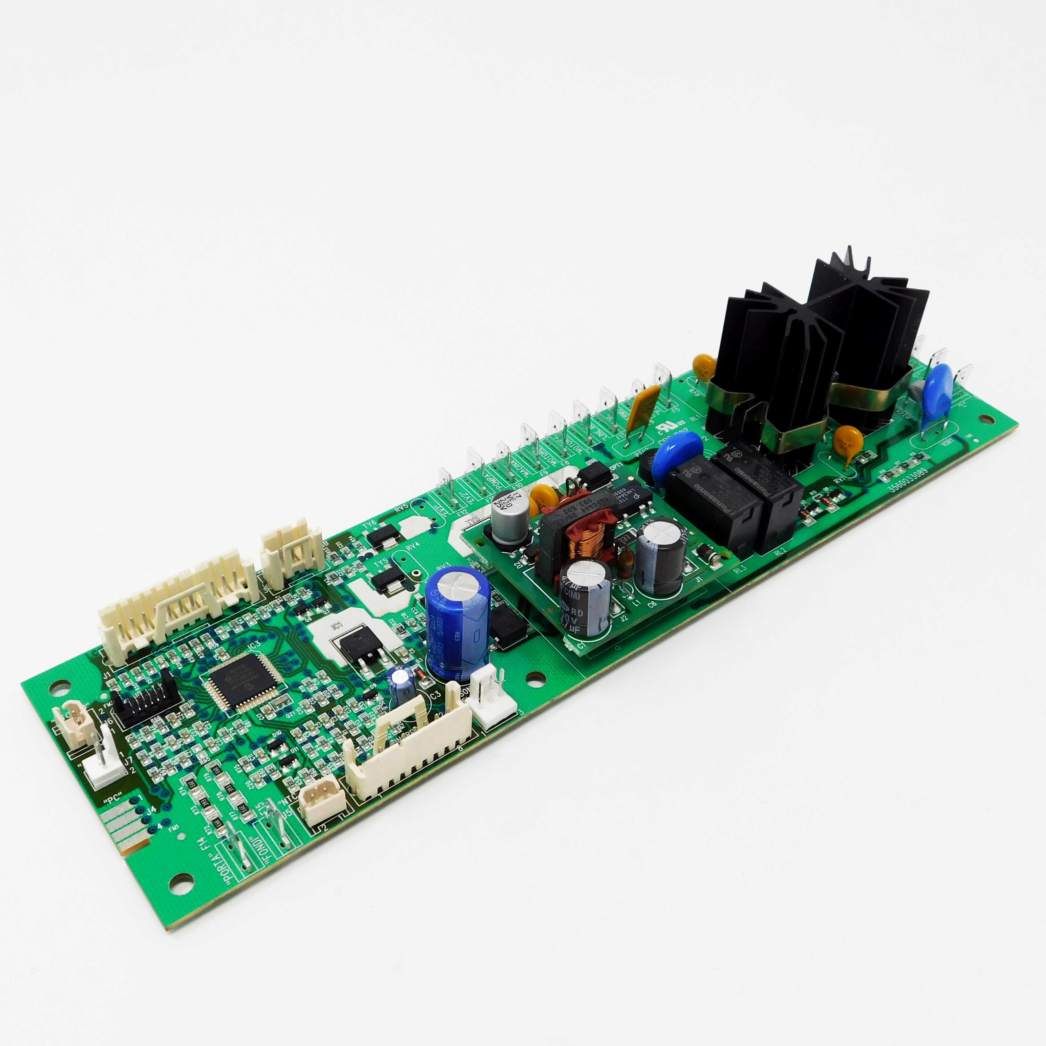 Delonghi Steuerplatine Platine Elektronik EAM ESAM 2* 3* 4* Magnifica ==/> Liste