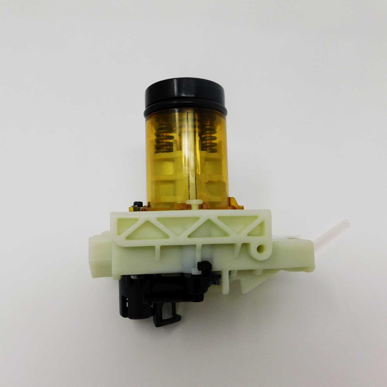 DeLonghi Brühkolben Kolben Heizung Durchlauferhitzer Thermoblock ECAM /& ETAM NEU